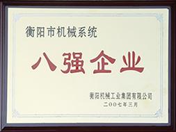 2007年度衡阳市机械系统八强企业.JPG