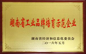2016年度湖南省工业品牌培育示范单位.jpg